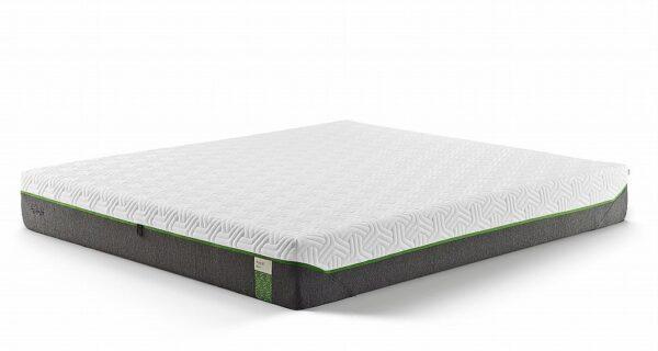 Materassi Memory Foam Tempur.Hybrid Elite Cooltouch Mattress