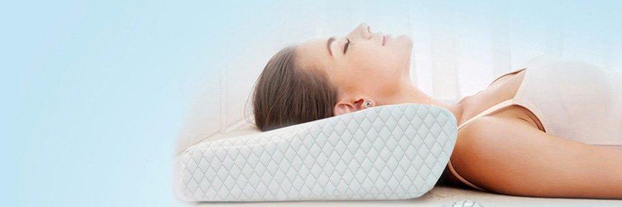 Cuscino per cervicale