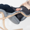 Comfort even outside the bed: the importance of an ergonomic seat