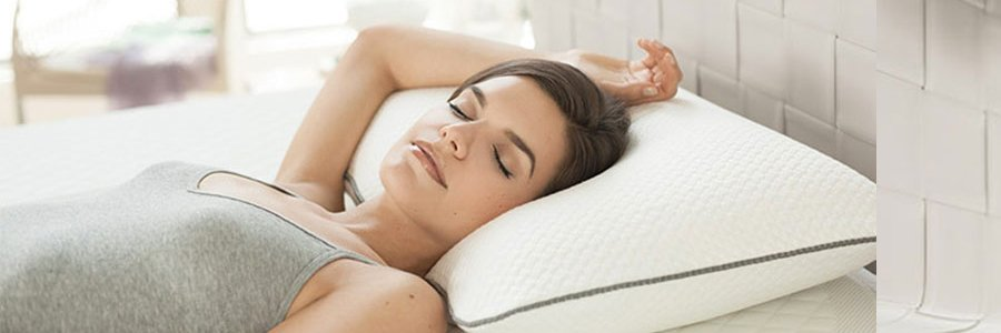 Sleep and health: guide to choosing the right pillow