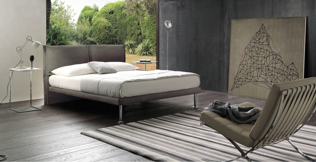 Ergogreen, the philosophy of rest made in Italy