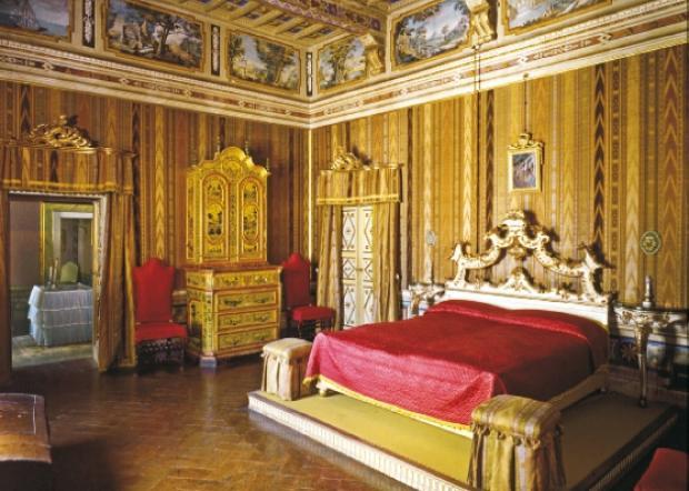 chi ha inventato il letto